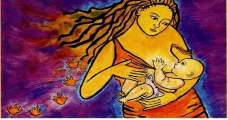 L'allaitement maternel:bien plus qu'une histoire de sein et de nutrition